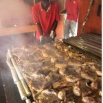 A Wonderful World of Barbecue