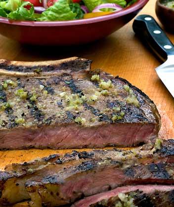 Brazilian Steaks