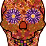 The Day of the Dead, with a Menu and Recipes