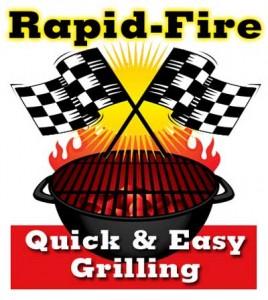 Rapid-Fire logo
