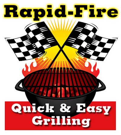 Rapid-Fire logo