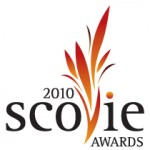 2010 Scovie Awards Winners Posted!