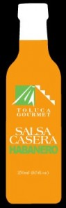 Toluca Gourmet Packaging