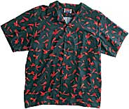 Chile Pepper Shirt