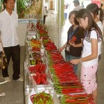 China and the World – of Chile Peppers