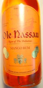 mango rum