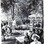 An Ohio Barbecue, 1833