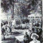 An Ohio Barbecue, 1833
