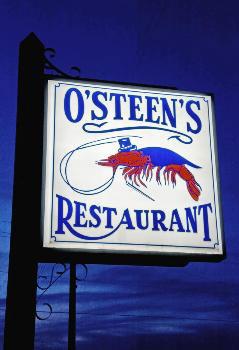 O'Steen's Restaurant