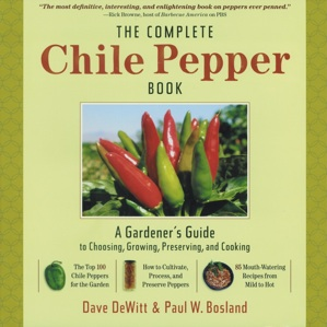 Complete Chile Pepper Book