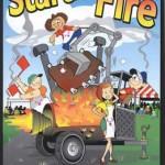 Book Excerpt: Startin' the Fire