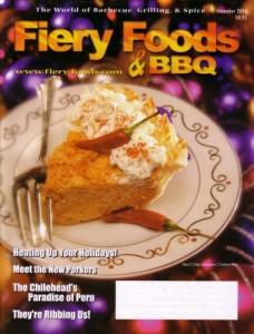 Fiery Foods Mag