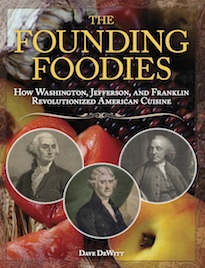 Founding Foodies Cover
