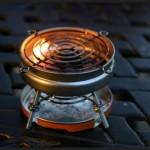 DIY Altoids BBQ Grill