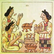 Dining with the Aztecs