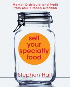 Sell Your Specialty Food