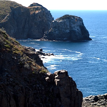 The Cliffs at Todos Santos
