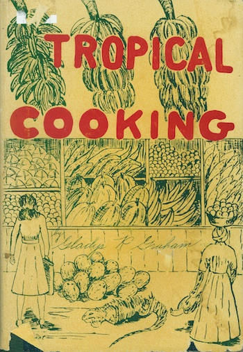 Cover of Tropical Cooking