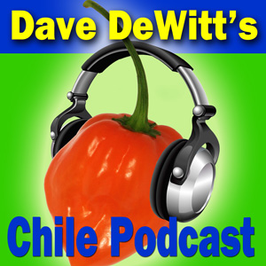 Chile Podcasts Logo