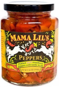 Mama Lil's Goat Peppers