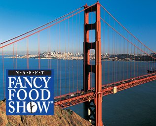 Fancy Food San Francisco