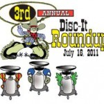 The 2011 Disc-It Round Up