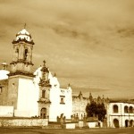 The Hacienda That Chiles Built, c. 1815