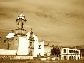 Hacienda Moncada