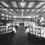 Dining Room, Alvarado Hotel