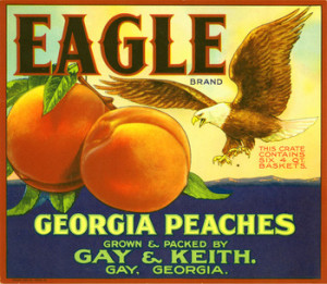 peach-crate-label