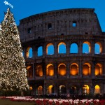 An Italian Christmas Dinner