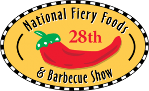 2016 Fiery Foods & Barbecue Show