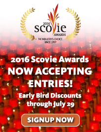 2016 Scovie Awards Now Accepting Entries