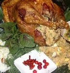 Ceia de Natal (Brazilian Christmas Turkey)