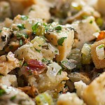 Giblet and Smoked Oyster Stuffing