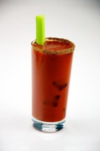 Ghost Chile Extract Bloody Mary