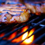 Brazilian Habanero Basting Sauce for Pork Chops