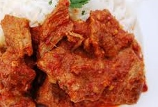 Goan Pork Vindaloo