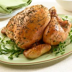 Herbed Chicken