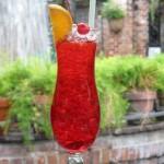 East Coast Hurricane Cocktail