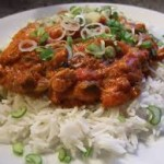 Kadahi Chicken