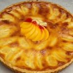 Peach Blossom Pie