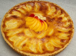 Peach-Blossom-Pie