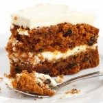 Red Hot Chiles Carrot Cake