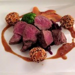 Seared Chipotle and Garlic Venison (600x450)