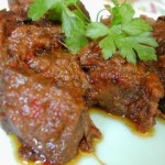West Sumatran Rendang