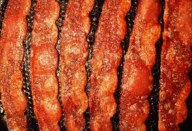 Basic Dry Cure for Bacon or Salmon