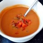 pumpkin-soup-with-chorizo-