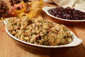 Dr. BBQ's Pulled Pork Stuffing