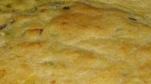 chile cornbread stuffing